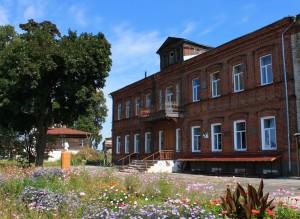 Вязниковская гимназия