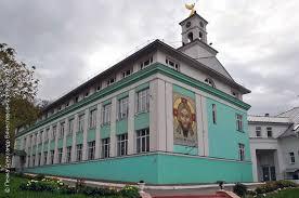 фото нижегородская семинария