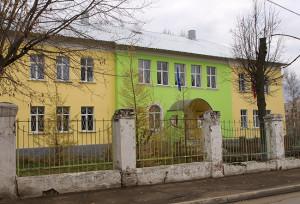 фото владимирской гимназии