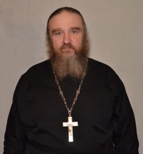 Протоиерей Олег Заваленский